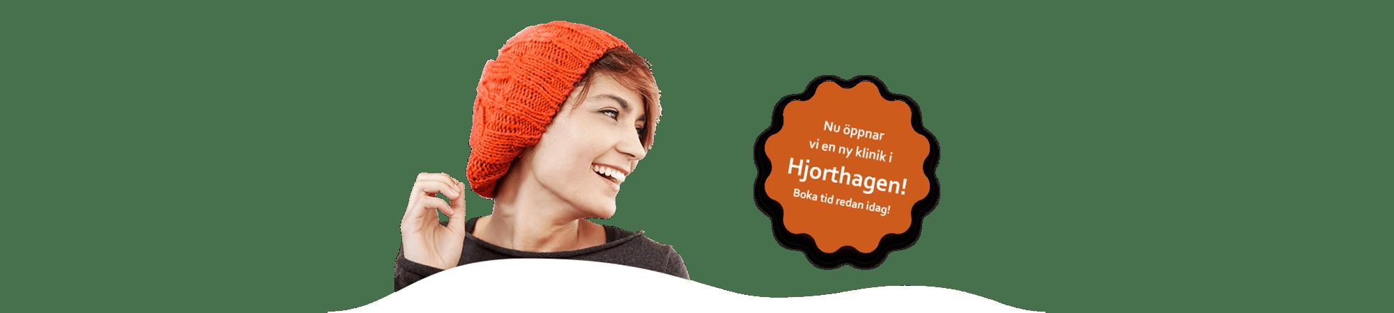 Tandea Hjorthagen