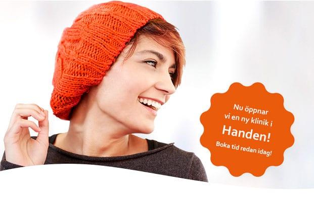 Tandea Handen - öppningserbjudande