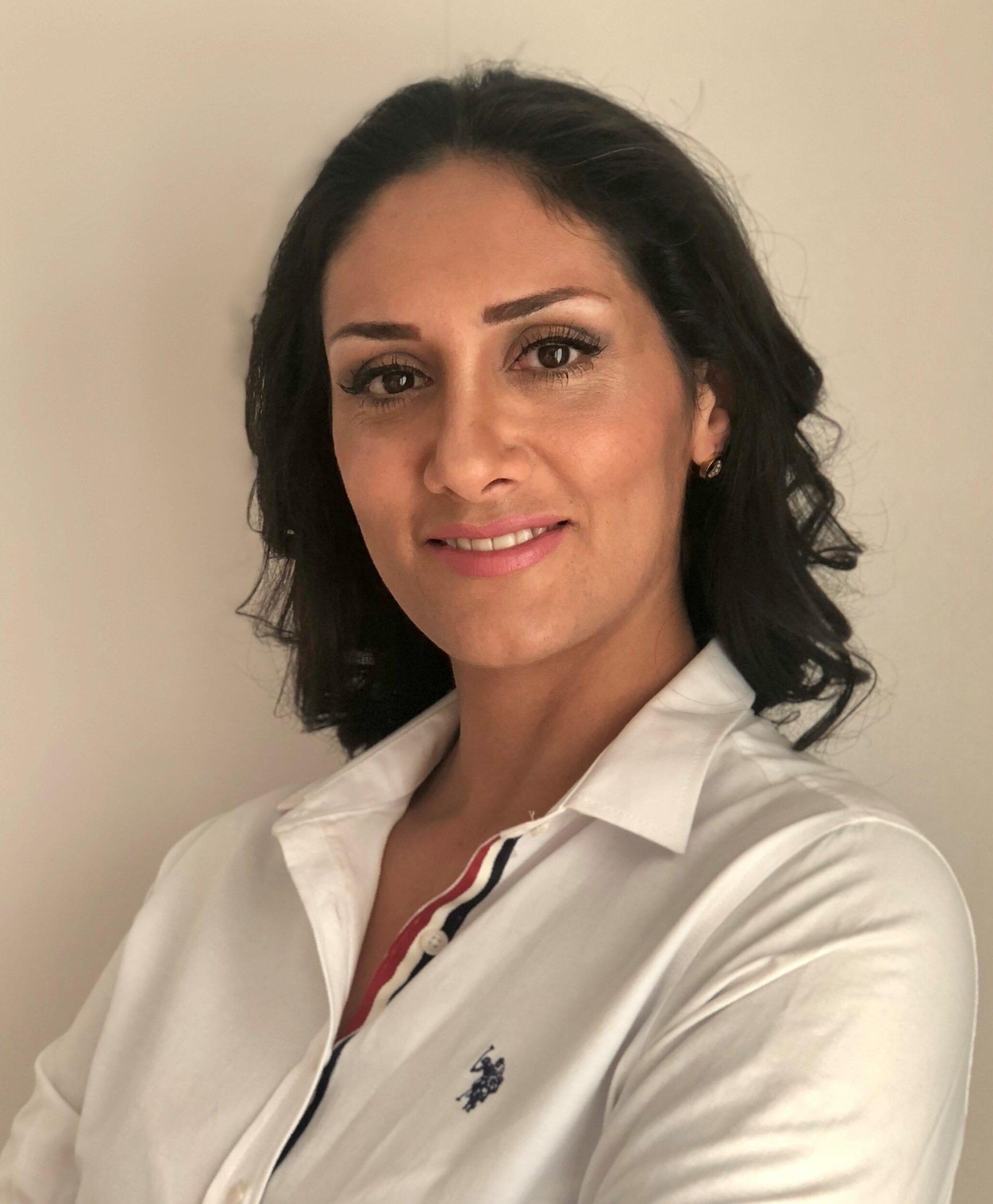 Maryam Kazazi