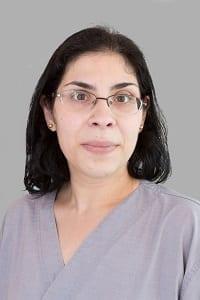 Hafsa Talay