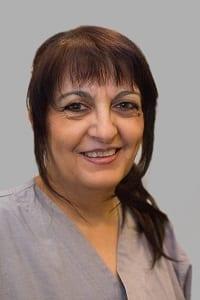 Madelen Malek