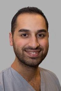 Saeed Golestani