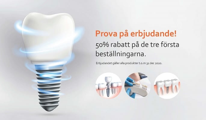 tandteknik kampanj
